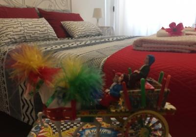 Bed And Breakfast Affittacamere Il Gatto E La Volpe